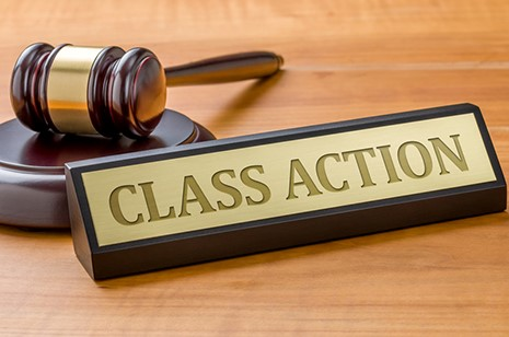 Class Action Courtroom